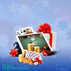 Jeux casino sans dépôt poker