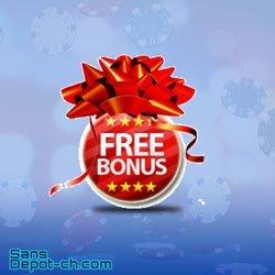 Meilleurs bonus gratuits